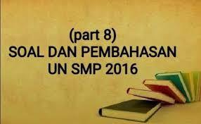 Materi soal ipa kelas 8 smp/mts diterangkan mulai dari pelajaran sd, smp, atau sma min, mts, ma dan smk lengkap dengan jawabannya serta pembahasannya. Contoh Soal Akm Ipa Smp Kelas 8 Dan Pembahasannya Studi Indonesia