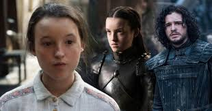 This character had a memorable moment in the second episode of game of thrones. Bella Ramsey On The Advice Kit Harington Gave Her On Game Of Thrones Metro News