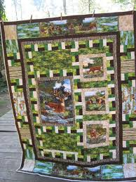Best 25+ Wildlife quilts ideas on Pinterest | Rustic quilts ... & hunting fabric for quilting | Name: Attachment-125765.jpeViews: 2079Size:  144.2 Adamdwight.com