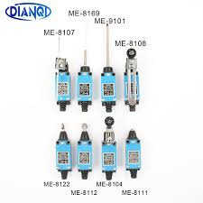 <b>ME 8108 8104 8107</b> 8169 8122 8111 9101 limit switch Rotary ...