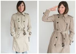 Is The Burberry Trench Coat Really The Best The Mom Edit