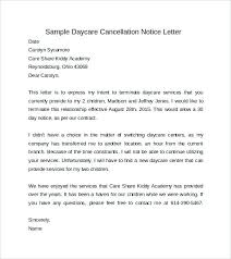 30 day termination letters printable sample tenant day notice to vacate form real estate 30
