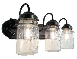 vanities wall lights inspiring black vanity light fixtures set of bottles in lights and glass