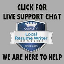 Resume Writer in Orange County  California  Gidget Martin