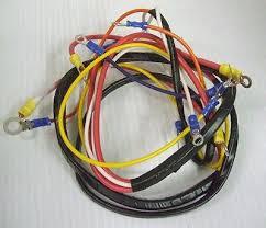 lower alternator bracket for ford tractor 8n • 23 16 picclick ford tractor model 8n alternator wiring harness for conversion kit 8nl10301