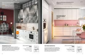 Brochure Cuisines Ikea 2018 Hb Ikea Kitchen Ikea Kitchen