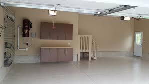 Floor To Ceiling Garage Cabinets Closet Garage Images In Ottawa Custom Home Organization