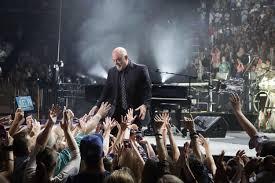 Pollstar Billy Joels Banner Day Piano Man Announces 5
