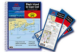 Maptech Releases 3 New Waterproof Chartbooks For Florida