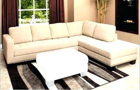 leather sectional living reviews s abbyson hampton