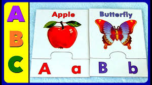 <b>Learn ABC Alphabet</b> with <b>Learning Puzzles</b>! <b>ABC Learning</b> Video ...