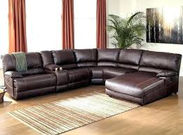sectional recliner sofa reclining leather sectional stylish power recliner sofa furniture inside alton power reclining sectional