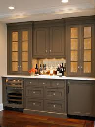 White Kitchen Cupboard Paint Refinishing Kitchen Cabinet Ideas Pictures Tips From Hgtv Hgtv