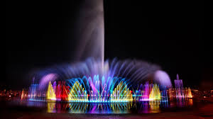 Music Water Fountain Impressive Ideas 8 There Seems To Be Something Magical  That