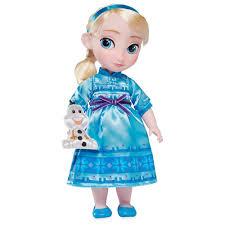Búp bê Disney Animator công chúa Elsa, 40 cm