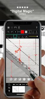 Morpholio Trace - Sketch CAD on the App Store
