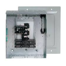 eaton 100 amp 10 space 20 circuit type br main breaker with flush Eaton Electrical Panel Fuse Box eaton 100 amp 10 space 20 circuit type br main breaker with flush mount, renovation load center value pack (includes breakers) br1020b100frnv the home Electrical Breaker Panel Boxes