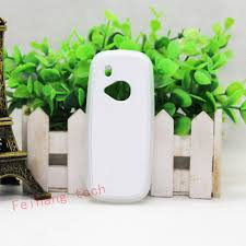 2d sublimation nokia 3310 tpu pc silicone phone case diy custom blank supplies