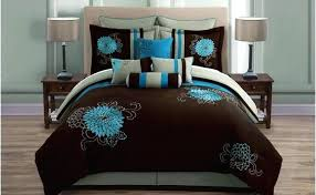 teal and brown bedding teal brown bedding selections teal brown tan bedding teal and brown bedding