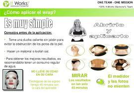 it works espanol