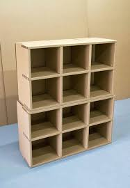 Cardboard Furniture Diy Modern Furniture