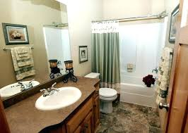 Apartment Bathroom Designs Classy Decorating A Rental Apartment On Budget All Ygtylmzco
