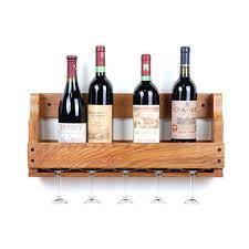 wall wine rack with glass holder wine rack hanging cup wall hanging wall wine rack style wall wine rack with glass holder