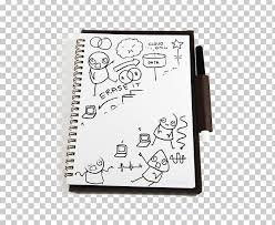 Dry Erase Boards Paper Notebook Drawing Flip Chart Png