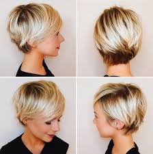 Fashion Pixie Cut For Round Face 22 Best Fresh Curly Short