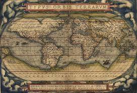World Map Wikipedia