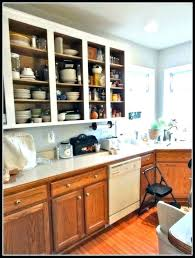 how to demo a kitchen cabinets cabinet best way to remove varnish from kitchen cabinets