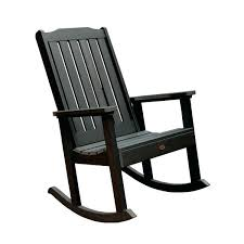 white wooden rocking chair friendly marine grade synthetic wood rocking chair wooden rocking chairs for