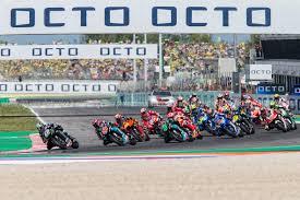 Calendario MotoGP Mondiale 2020: orari, programma e tv di prove libere,  qualifiche e gare. Palinsesto Sky e TV8 – OA Sport