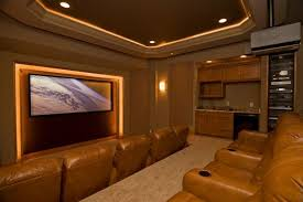 Home Theatres Designs Awesome Inspiration Ideas