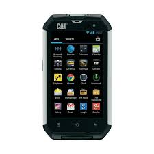 Mobile Phone Cat B15 Q (Dual SIM) - B ...