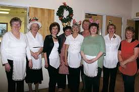 Christmas dinner all round for Holsworthy area residents   News    Holsworthy Post