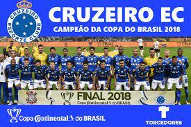 Cruzeiro campeão da Copa do Brasil: baixe o pôster da conquista!