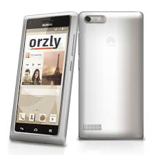 Orzly Flexi Case for Huawei Ascend G6 ...