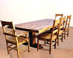 mission dining tables mission dining room set the craftsman style dining tables solid wood with mission dining tables