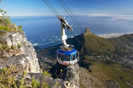 Table Mountain Cableway Contact Number