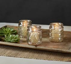 mercury candle holders. Delighful Candle 10 Mercury Glass Candle Holders That Bring Style To Any Interior Throughout H