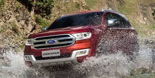 new car launches in january indiaNew Ford Endeavour to be launched in India on 20 January Bookings