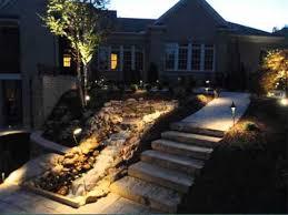 landscaping lighting ideas. Landscape Design Collection   Lighting Ideas Pictures Landscaping Lighting Ideas A