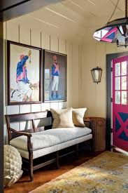 Barn Decorating: Color Inspiration