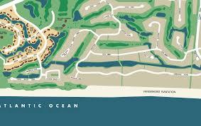 Kiawah Island Interactive Map Kiawah Island Golf Resort