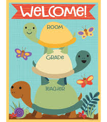 Welcome Chart Images Nature Explorers Welcome Chart