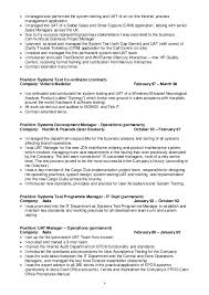 Resume template pages. 4.