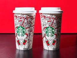 starbucks christmas cups. Perfect Starbucks Starbucks Holiday Cups 2017 To Christmas