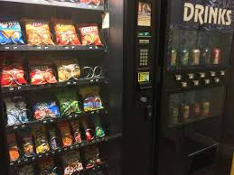 Office Vending Machines Unique Montgomery Co Bill Aims For Healthy Vending Machines WTOP