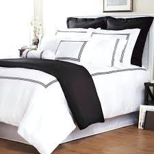 black stripe baratto stitch kingsize 3piece duvet cover set navy blue pintuck duvet cover duvet covers